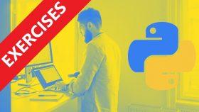 Pelatihan/Kursus Python | 200+ Latihan – Pemrograman Dengan Python – Dari A Hingga Z