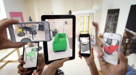 Pelatihan/Kursus Unity | Complete Virtual Reality Dan Augmented Reality Development Menggunakan Unity