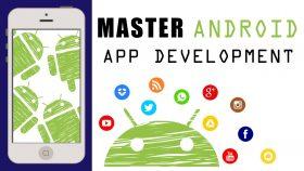 Jasa Pembuatan Aplikasi | Kursus Bimbingan Skripsi Android | Master Android Development: Build dan Publish Mobile Apps