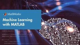 Pelatihan/Kursus Matlab | Machine Learning Menggunakan Matlab