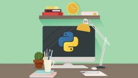 Jasa Pembuatan Aplikasi | Kursus Bimbingan Skripsi Python | Python GUI : Dari A-Sampai-Z Dengan 2 Final Projects
