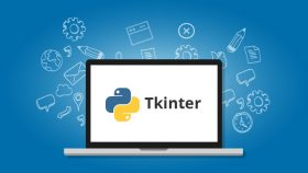 Jasa Pembuatan Aplikasi | Kursus Bimbingan Skripsi Python | Membuat 10 Python GUI Menggunakan TKinter
