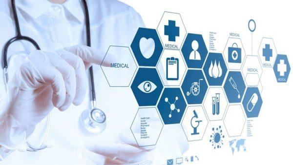 Jasa Pembuatan Aplikasi | Kursus Bimbingan Skripsi Python | Pembelajaran Mesin: Proyek Dunia Nyata Dalam Perawatan Kesehatan