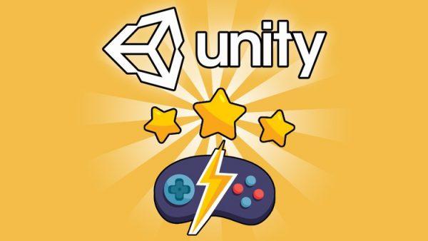 Jasa Pembuatan Aplikasi | Kursus Bimbingan Skripsi Unity | Membangun 20 Game Menarik