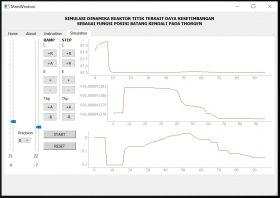 Pelatihan/Kursus Python | Membuat Thorgen Simulator Menggunakan Python Dan PyQT