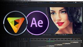 Jasa Pembuatan Animasi | Kursus Bimbingan Skripsi After Effects | After Effects CC: Membuat Lower Thirds & Motion Graphics Keren