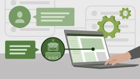 Jasa Pembuatan Aplikasi | Kursus Bimbingan Skripsi | Building Chatbots Menggunakan Google Dialogflow