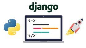 Pelatihan/Kursus Django | Python Dan Django Framework