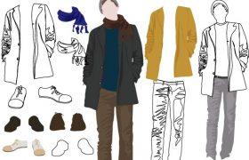 Pelatihan/Kursus Adobe Illustrator | Belajar Menggambar Mode Dengan Adobe Illustrator CC – Advanced
