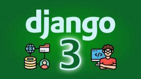 Pelatihan/Kursus Python | Master Django 3 Building Websites