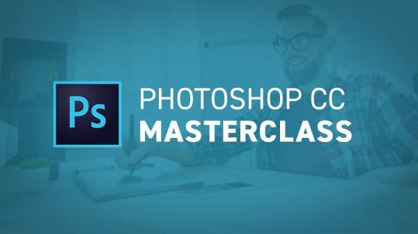 Pelatihan/Kursus Adobe Photoshop | Photoshop 2021 MasterClass