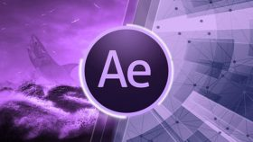 Kursus/Jasa After Effects   After Effects CC 2021: Complete Motion Graphics Course!