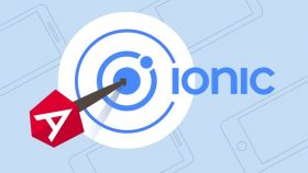 Pelatihan/Kursus Android | Ionic Android & Web Apps Ionic & Angular