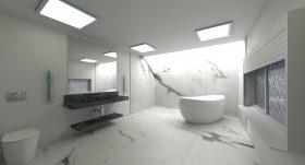 Kursus/Jasa Blender   Architectural Design Menggunakan Blender