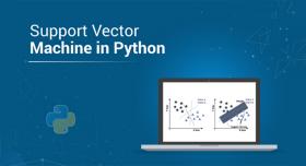 Kursus/Jasa Python   Machine Learning : Support Vector Machines Python