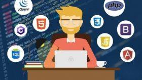 Kursus/Jasa Web | Web Developer Bootcamp 2021