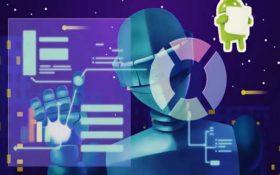 Kursus/Jasa Android   AI & Machine Learning Text Recognition Menggunakan Android Studio