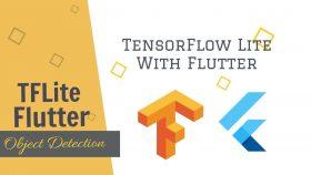 Kursus/Jasa Flutter | Tensorflow Lite Flutter