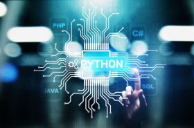 Kursus/Jasa Python | Master Machine Learning Scikit-Learn Library & Python