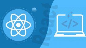 Kursus/Jasa React JS | React JS Web Development