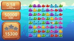 Kursus/Jasa Unity   Unity Project Course –  Build Puzzle Matching Game!