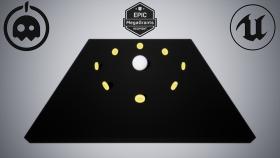 Kursus Unreal Engine | Unreal Engine 4 – Bangun Game Pertama Anda Dengan UE4 !!