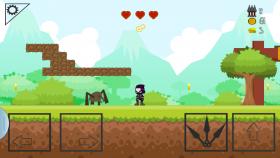 Kursus/Jasa Pembuatan Aplikasi Unity | Membuat Game 2D Platformer Menggunakan Unity