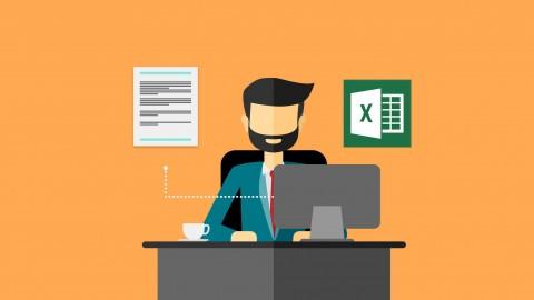 Kursus/Jasa Pembuatan Aplikasi Macro VBA   Business Friendly Excel Automation (Formula + Macro/VBA)