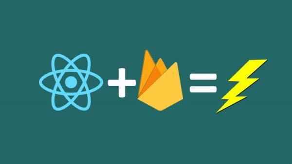 Kursus/Jasa Pembuatan Aplikasi React | Buat Aplikasi Dengan React, Redux, Dan Firestore