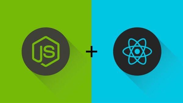 Kursus/Jasa Pembuatan Aplikasi React | Full Stack React Native NodeJS & ExpressJS