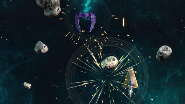 Kursus/Jasa Pembuatan Game Unity   Unity Space Shooter Game Development