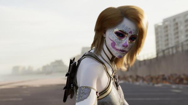 Kursus Pembuatan Game Unreal Engine | Unreal Engine 4 Filmmaking