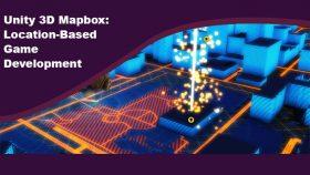 Kursus/Jasa Pembuatan Aplikasi Unity | Unity 3D Location Based Game Development Menggunakan Mapbox