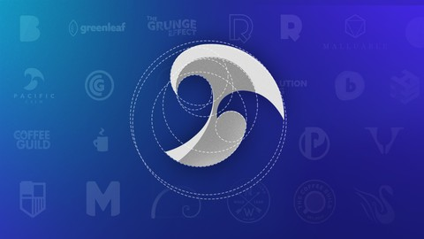 Kursus/Jasa Desain Logo | Logo Design Mastery Adobe Illustrator
