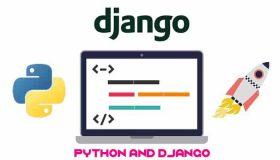 Kursus/Jasa Django | Python Dan Django Full Stack Web Developer Bootcamp