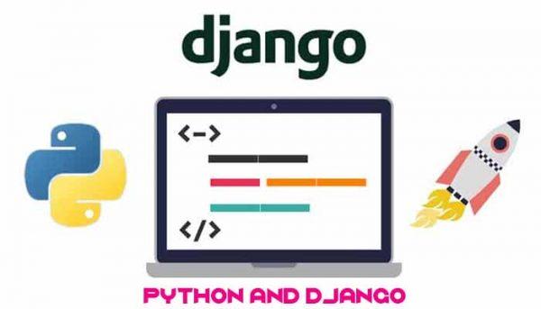 Kursus/Jasa Pembuatan Aplikasi Django   Python Dan Django Full Stack Web Developer Bootcamp