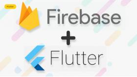 Kursus/Jasa Flutter | Flutter Dengan Firebase Buat aplikasi Store