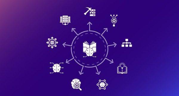 Kursus/Jasa Pembuatan Aplikasi Machine Learning | Klasifikasi Teks Dengan FastText Dan Pembelajaran Mesin