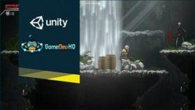 Kursus/Jasa Game Unity | Pengembangan Game Seluler 2D dengan Unity