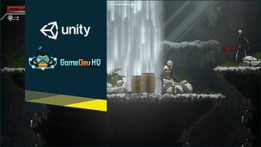 Kursus/Jasa Pembuatan Game Unity   Pengembangan Game Seluler 2D dengan Unity