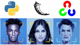 Kursus/Jasa Flask | Face Recognition Web App Machine Learning Flask