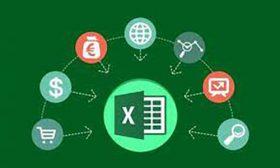 Kursus/Jasa Macro Excel | Excel Macros Advanced Course