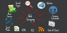 Kursus/Jasa Web Scraping | Extract Web Data Menggunakan Python Dan Beautiful Soup