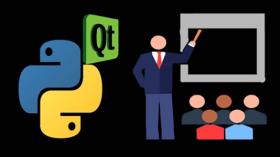 Kursus Python | Membangun Sistem Manajemen Sekolah Menggunakan Python PyQt5 & MySQL