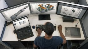 Kursus/Jasa Autodesk Inventor   Autodesk Inventor 2022 – Essential training
