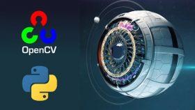 Kursus/Jasa OpenCV   Pemrosesan Gambar Menggunakan OpenCV Membuat 8 Proyek