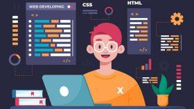 Kursus/Jasa Web   Pengembangan Web Pemula 2022