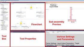 Kursus/Jasa Civil 3D   Subassembly Composer Autodesk Civil 3D