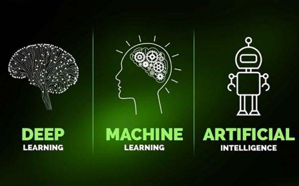 Kursus/Jasa Deep Learning   Dari Pembelajaran Mesin Ke Pembelajaran Mendalam