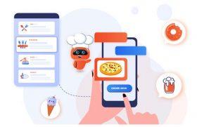 Kursus/Jasa Django   Bangun Chatbot Untuk Restoran